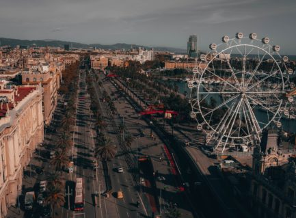Travel diaries. My Barcelona, part 2